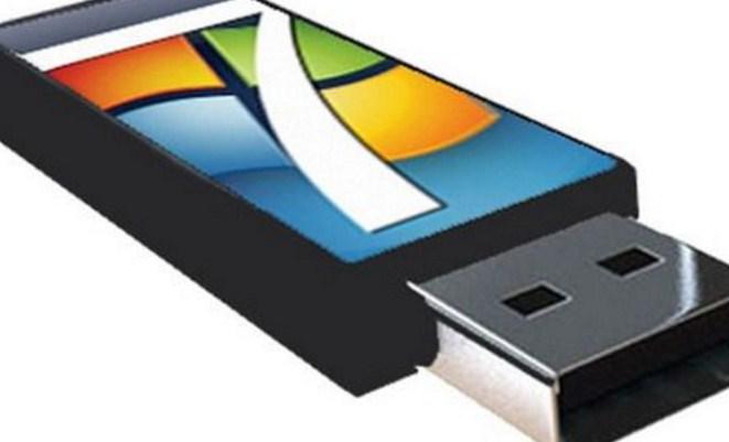 Tutorial Membuat Bootable Flashdisk Windows dengan CMD