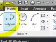 Line dan Polyline