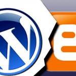 Blogger Vs WordPress , Apa yang Membedakan?