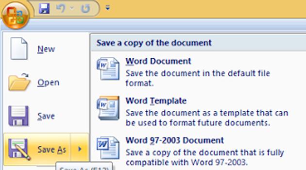 Cara Memberikan Password Pada Dokumen Ms Word