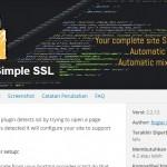 Cara Aktifkan SSL pada WordPress dengan Plugin
