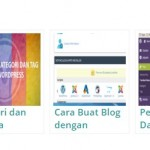 Cara Buat Custom Related Post di WordPress
