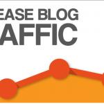 Cara Tingkatkan Trafik Blog yang sering Naik Turun
