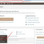 Cara Instal Plugin Di WordPress