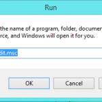 Menonaktifkan Autoplay di Windows 8