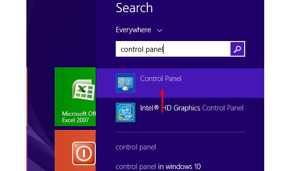 Cara Menonaktifkan UAC Pada Windows 8 dan 7