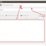 Buat Daftar Isi Otomatis Tanpa Plugin di WordPress