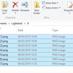 Cara Mudah Rename Banyak File