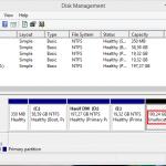 Membuat Partisi Harddisk di Windows 8