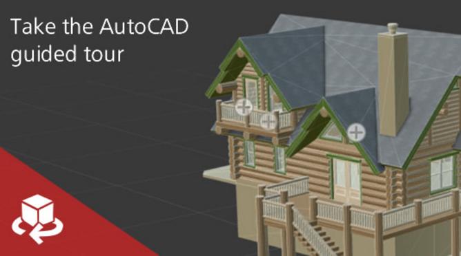 Cara Menggunakan AutoCAD