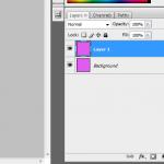 Penjelasan Layers Photoshop Lengkap untuk Pemula