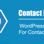 Plugin Contact Form 7 pada WordPress