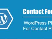 Plugin Contact Form