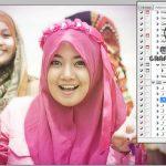 Cara Instal dan Menggunakan Action Photoshop