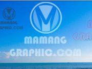 Cara Memberikan Logo Watermark dengan Photoshop 9