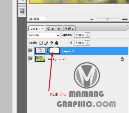 Cara Menggunakan Fitur Masking di Photoshop 2
