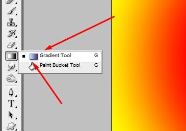 Membuat Background Gradien dengan Photoshop 2