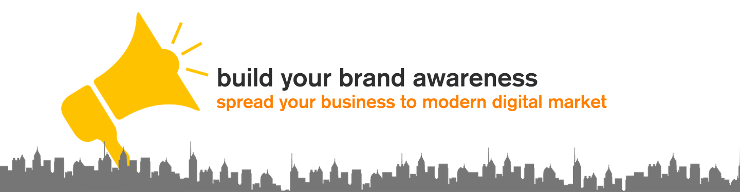 Build Your Brand Awearness