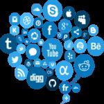 3. Jasa Sosial media