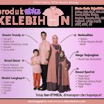 Tampil Kompak dan Trendy dengan Baju Keluarga di Momen Spesial