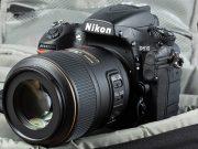 Pengertian Kamera DSLR