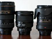 Lensa Kamera Persiapan Sebelum Foto Travelling