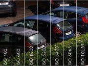 Mengatur ISO Kamera yang Tepat