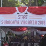 Semarak Surabaya Vaganza Pemersatu Masyarakat Dalam Rangka HJKS 2018 (Ke-725)