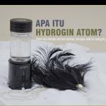 Hydrogin Atom Sahabat keluarga dalam Mengatasi Berbagai Macam Penyakit dan Keluhan
