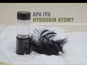 Apa itu Hydrogin Atom