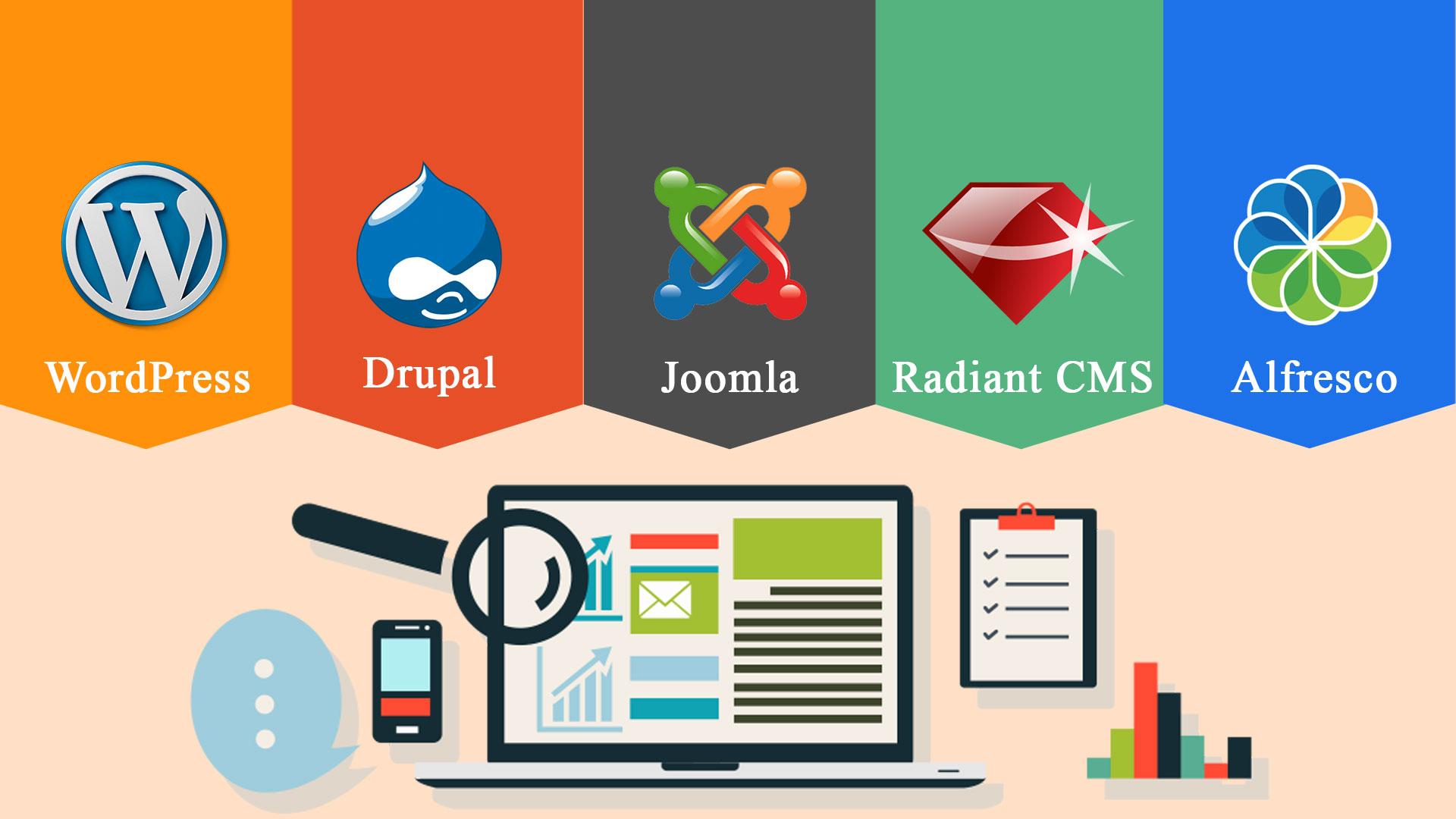 Tips Cara Membuat Website Cms Sendiri Dari Awal
