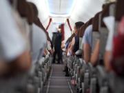 1 Perjalanan Naik Pesawat