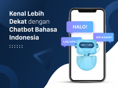 Chatbot Bahasa Indonesia