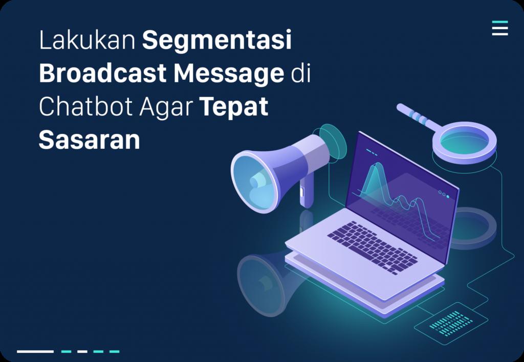 Segmentasi Broadcast