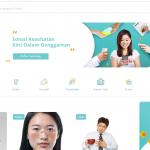 Portal Informasi Kesehatan dengan Penyajian Terpercaya melalui SehatQ.com