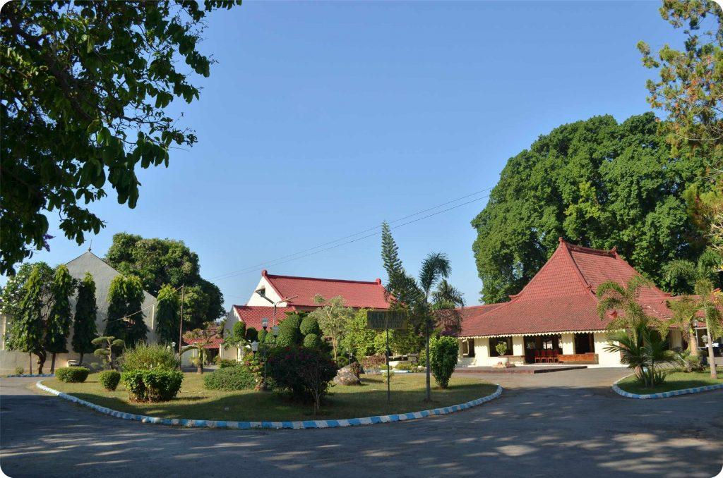 Upaya Pelestarian Situs Keraton Sumenep Sebagai Cagar Budaya Indonesia