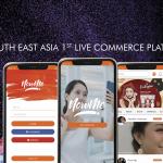 Tingkatkan Keuntungan dengan NOWME Live Commerce Pertama di Asia Tenggara