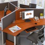 Berbagai Pilihan Partisi Kantor Untuk Ruang Kantor Anda