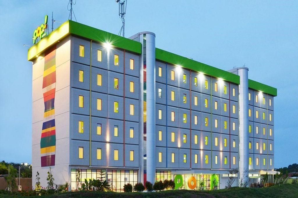 Hotel Airport Jakarta yang Strategis