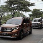 Simak Harga Honda BRV Terbaru, SUV Gagah dengan Fitur Mumpuni