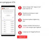 Digibank KTA